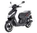 Scooter, categoria A