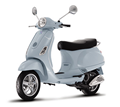 Scooter, categoria E