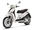 Scooter, categoria D