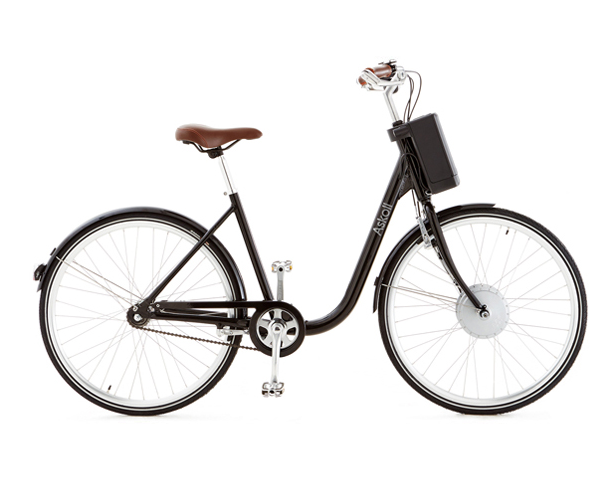 Bicycle And Scooter Rental
